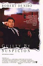 Watch Guilty by Suspicion