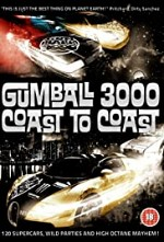 Watch Gumball 3000: Coast to Coast
