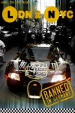 Watch Gumball 3000: LDN 2 NYC