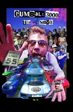 Watch Gumball 3000: The Movie