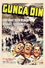 Watch Gunga Din