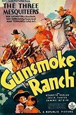 Watch Gunsmoke Ranch