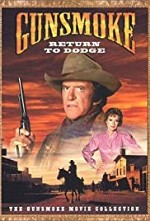 Watch Gunsmoke: Return to Dodge