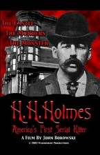 Watch H.H. Holmes: America's First Serial Killer