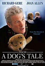 Watch Hachi: A Dog's Tale