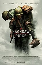 Watch Hacksaw Ridge