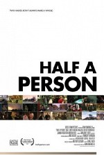Watch Half a Person