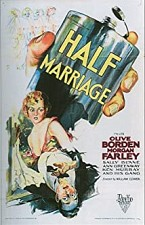 Watch Half Marriage