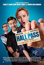 Watch Hall Pass