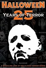 Watch Halloween: 25 Years of Terror