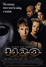 Watch Halloween H20: 20 Years Later