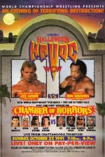 Watch Halloween Havoc