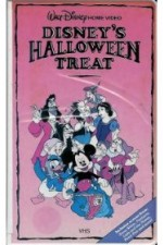 Watch Halloween Treat