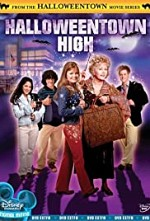Watch Halloweentown High