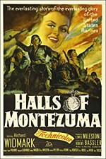 Watch Halls of Montezuma