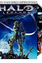 Watch Halo Legends