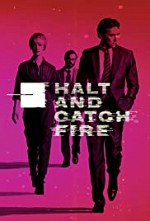 Halt and Catch Fire SE