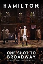 Watch Hamilton: One Shot to Broadway