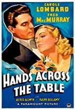 Watch Hands Across the Table