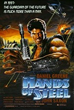 Watch Hands of Steel