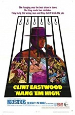 Watch Hang 'Em High