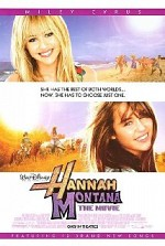 Watch Hannah Montana: The Movie