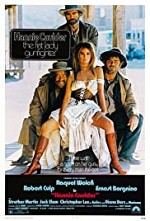Watch Hannie Caulder