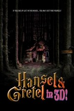 Watch Hansel and Gretel in 3D