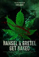 Watch Hansel & Gretel Get Baked