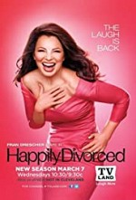 Happily Divorced SE