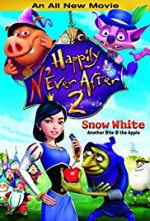 Watch Happily N'Ever After 2: Snow White - Another Bite @ the Apple