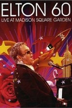 Watch Happy Birthday Elton! From Madison Square Garden, New York