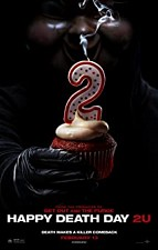 Watch Happy Death Day 2U