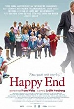 Watch Happy End