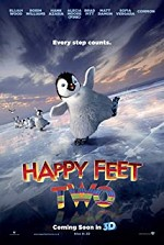 Watch Happy Feet 2