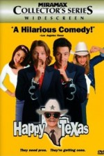 Watch Happy, Texas