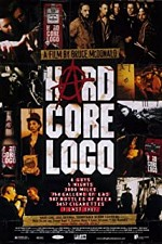 Watch Hard Core Logo