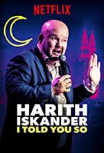 Watch Harith Iskander: I Told You So