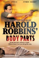 Watch Harold Robbins' Body Parts