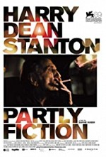 Watch Harry Dean Stanton: Partly Fiction