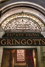 Watch Harry Potter and the Escape from Gringotts