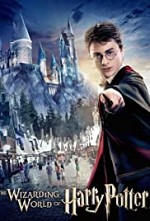 Watch Harry Potter and the Forbidden Journey