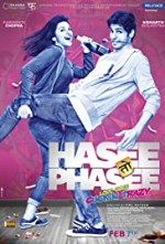 Watch Hasee Toh Phasee