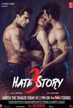 Watch Hate Story 3
