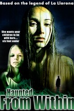 Watch Spirit Hunter: La Llorona