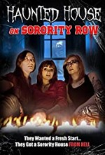 Watch Haunted House on Sorority Row