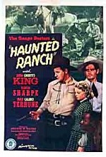 Watch Haunted Ranch