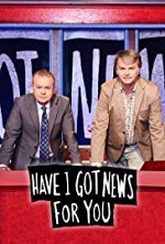 Have I Got News for You S52E08