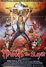 Watch Hawk the Slayer