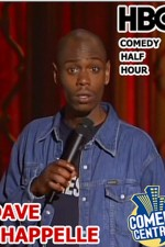 Watch HBO Comedy Half-Hour Dave Chappelle